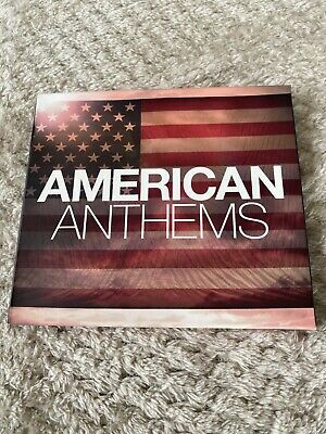 Various Artists - American Anthems (3CD)
