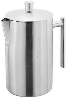 STELLAR 12 Cup (1.4L) Double Walled Matt Cafetiere - New & Boxed