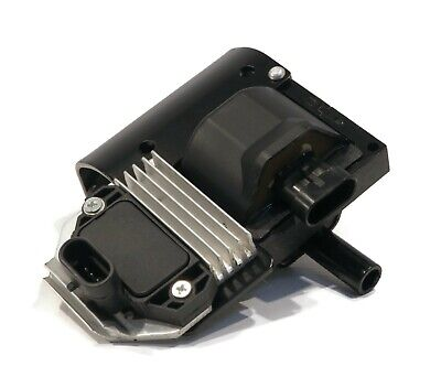 Ignition Module for Mercury & Mercruiser 392-863704, 392863704 Inboard Engines