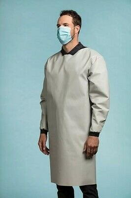 Medium Reusable/Washable New USA-made Surgical Gowns Dental Medical