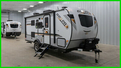 2020 Forest River Rockwood Geo Pro 19BH New