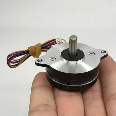 DC5V 12V 2-phase 4-wire Mini 15mm Metal Gear Stepper Motor Micro Reducer Gearbox