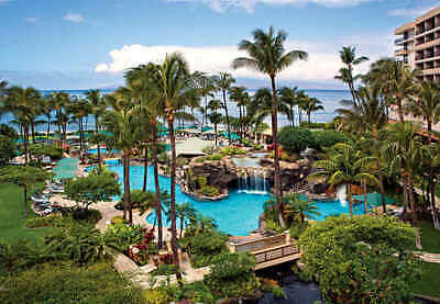 Marriott Maui Ocean Club, Platinum Season, Floats 1-51,Annual, Timeshare,Deeded