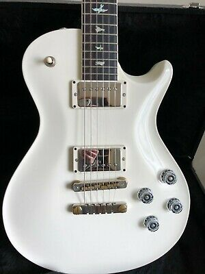 PRS Paul Reed Smith McCarty 594 Single Cut Antique White 2018