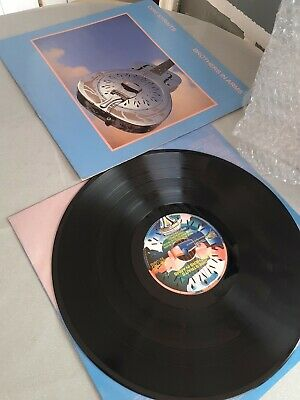 Dire straits brothers in arms vinyl 1985