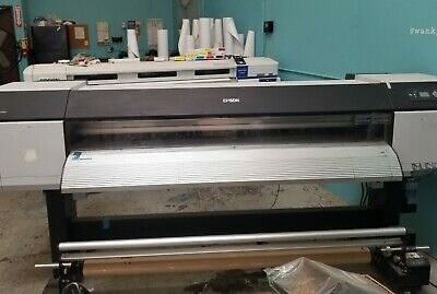 Epson Stylus Pro GS6000 64 inch Large Format Printer