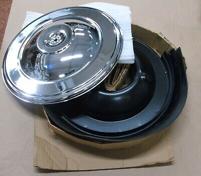 Nos 1957 Thunderbird Engine Air Cleaner Assembly
