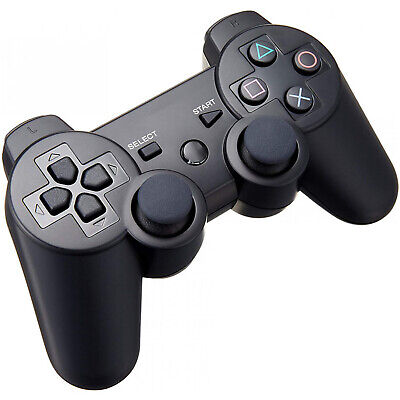 Sony Playstation 3 Controller ps3 Dualshock Wireless Controller - 100% Genuine