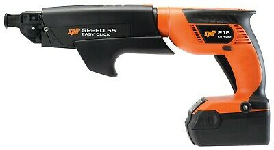 Spit 218 18V Lithium Cordless Drywall Screwdriver