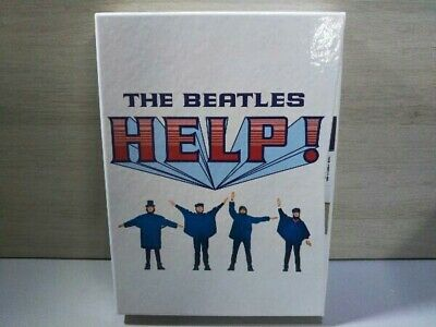 Dvd The Beatles Help Deluxe Edition Store Pick-Up Available