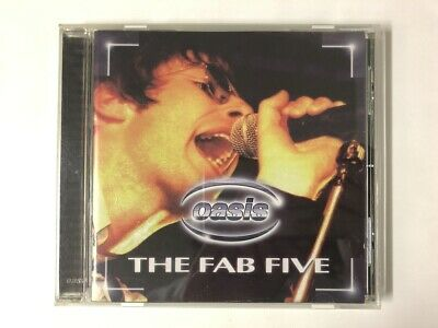 Difficult Start Cd Oasis / The Fab Five Collector'S Board Inspection Noel