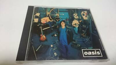 A243 Cd Oasis / Super Sonic Domestic Market