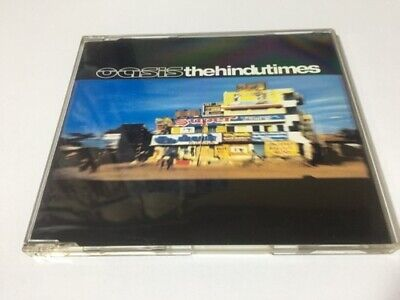 Oasis Out Of Print Input Disk Cd The Hindu Times