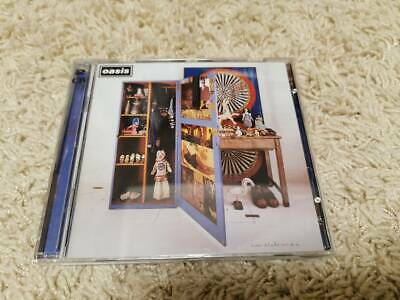 Oasis Stop The Clocks Cd 2 Pieces Best Album