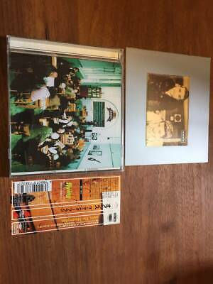 Oasis / The Master Plan Cd Bonus With Booklet