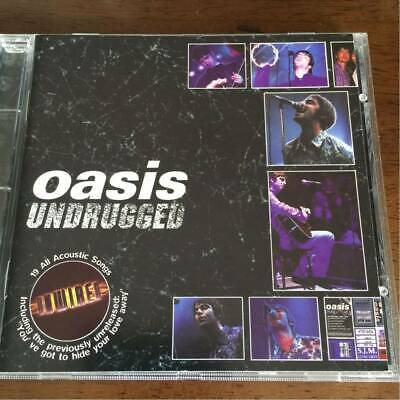 Oxygen Label Oasis / Undrugged Rare Tracks In 1994-1995