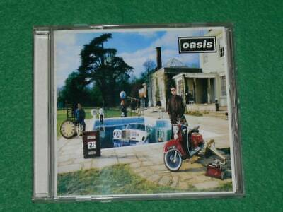 28554 Cd Oasis / Bee Here Now