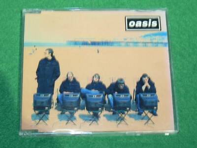 29495 Maxi Cd Oasis / Roll With It