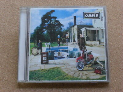 Oasis / Be Here Now Esca6767 Japanese Edition