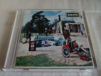 Oasis Bee Here Now Domestic Edition 3Rd Album Oasisbe