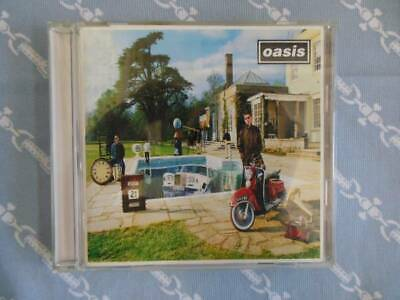 Cd Be Here Now Bee / Oasis