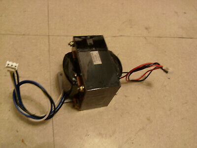 Output Transformer (Four Available)