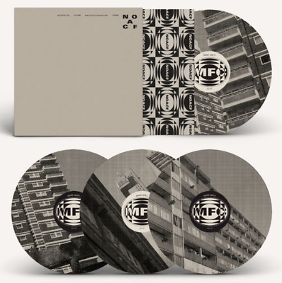 THE 1975 Notes On A Conditional Form 2LP PICTURE DISC Vinyl, New Limited