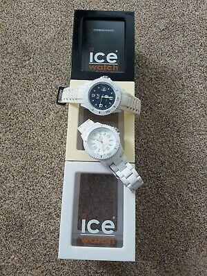 2 x ICE watches + 3 ICE display boxes