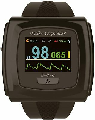 Innovo Pulse Oximeter / CMS 50F Plus / Bluetooth Enabled