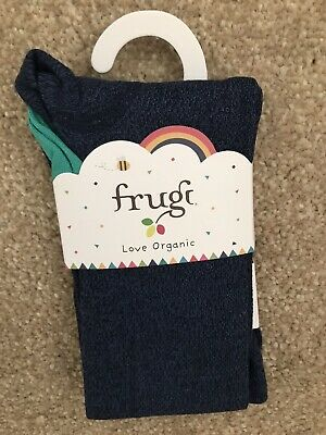 Frugi Tights 1-2 Years Girls