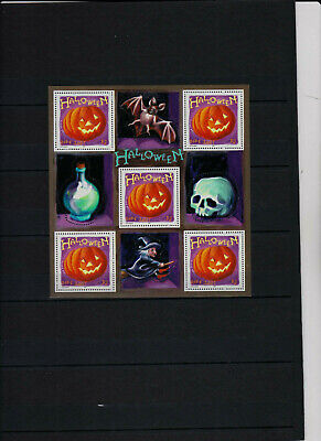 "france bloc""halloween 2001""cote 7,00euro luxe***************"