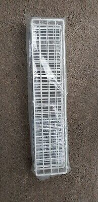Nylon Metal Wire Test Tube Rack For 80x13mm  Pack Of 5