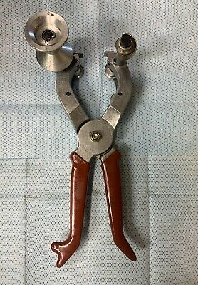 Alroc Pg4 Stripping Tool Used