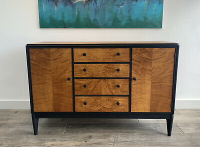 Beithcraft teak sideboard. Vintage, mid-century, retro. Like G plan and Ercol