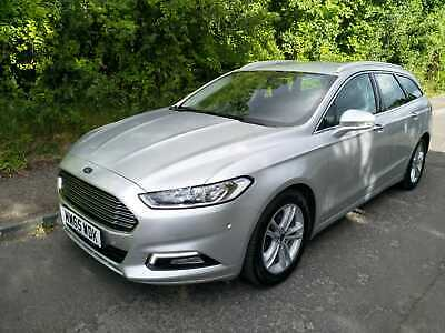 Ford Mondeo Econetic 2016 (diesel 2.0)