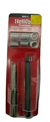 55217 Helicoil 5521-7 Thread Repair Kit 7//16-14in.