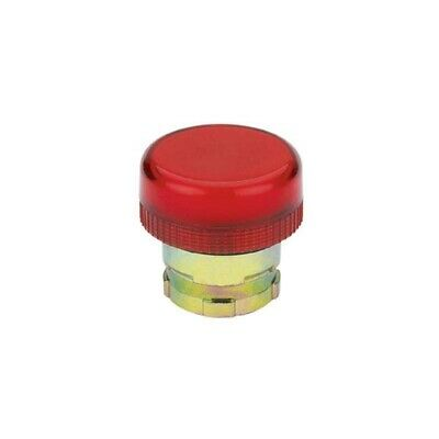 Chint Push Button NP2-BV/R Red