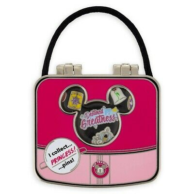 Disney Parks I Collect Series LE Limited Edition NEW Princess Pin