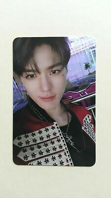 NCT Dream Reload Official Photocard Photo card - Jeno