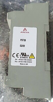 Areva Psf3B Relay Base 18 Pin New In Packaging