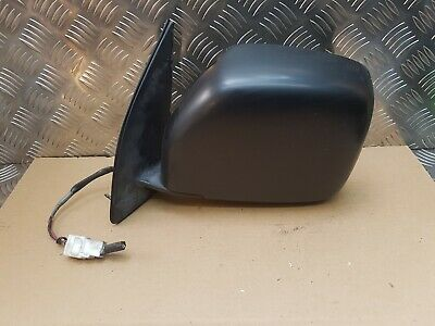 Toyota Hiace Electric left wing mirror passenger near side 2000 2001 2002 2003