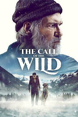 Call of the Wild HD - MoviesAnywhere (Google Play, iTunes, Vudu)