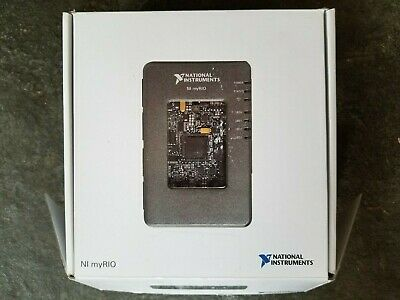 National Instruments NI CompactRio MyRio 1900 WiFi Embedded Controller kit