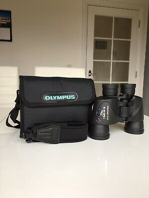 Olympus 8x40 DPS I in Excellent condition
