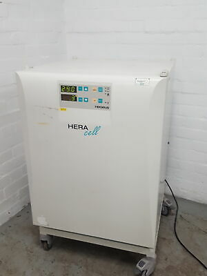 Heraeus Kendro Products HeraCell CO2 Incubator Lab