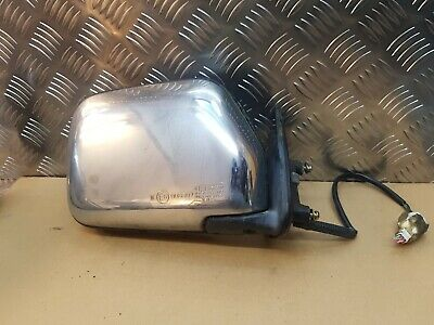 Toyota Hilux Surf right wing mirror 4Runner 2.4 3.0 front driver side 1994 1995