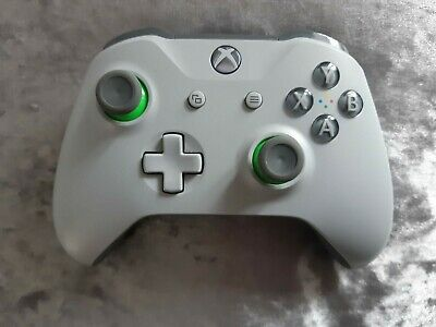Microsoft Xbox One Wireless Controller - Grey (WL3-00061)