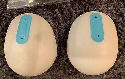 Willow Breast Pump 2.0 - Hands Free/Cordless with lots of extras