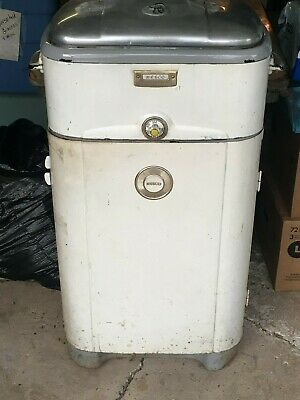 Vintage Nesco Roaster with Cabinet