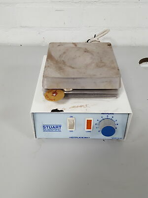 Stuart Scientific SM1 Hotplate Lab 250C